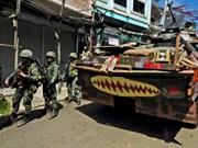 Philippines: la ville de Marawi a été libérée