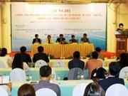 Bientôt la foire internationale du commerce et du tourisme Vietnam-Chine