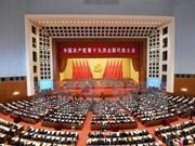 Le Vietnam félicite la Chine pour le 19ème Congrès national du Parti