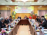 Vietnam - États-Unis : renforcement de la coopération entre les peuples