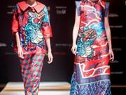 Bientôt la Vietnam International Fashion Week Automne-Hiver 2017