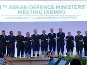 ADMM-11 : Déclaration commune « Conjuguer les efforts pour le changement et l'intégration mondiale »
