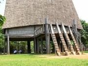 Le Musée d'ethnographie du Vietnam