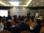 Colloque sur la protection des droits de propriété intellectuelle des entreprises à l'étranger