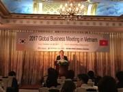 Les entreprises sud-coréennes souhaitent investir davantage au Vietnam