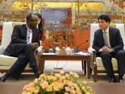 La BM prête à soutenir Hanoï dans la gestion de la sécurité sanitaire des aliments