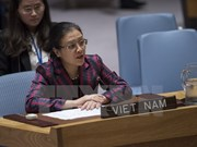 Le Vietnam participe aux opérations de maintien de la paix avec responsabilité