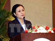 Le Vietnam souligne le rôle des femmes dans le développement