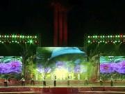 Le programme artistique «Légende de Truông Bôn» à Nghê An