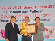 L'hôpital Cho Rây et ses huit records vietnamiens