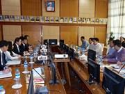 Vietnam - Myanmar : Vers une coopération fructueuse dans l'information et la communication