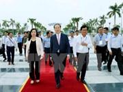 La presse thaïlandaise apprécie le rôle du pays hôte de l'APEC 2017