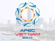 L'APEC assume bien le rôle de liaison économique de l'Asie-Pacifique