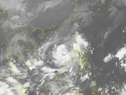 Le PM demande de déployer des mesures d'urgence pour faire face à la dépression tropicale au Centre