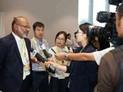 APEC 2017 : Des délégués apprécient les préparatifs du Vietnam