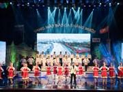 Activités en l'honneur du centenaire de la Révolution d'Octobre russe