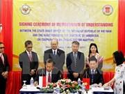 Vietnam-Indonésie : renforcement de la coopération dans l'audit d'État