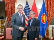Le nouvel ambassadeur des États-Unis affirme sa volonté de cultiver  les relations bilatérales
