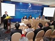APEC 2017: Les startups font face à de nombreuses difficultés, selon une déléguée de VBS