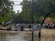 La Russie et le Japon aident le Vietnam à remédier aux conséquences du typhon Damrey
