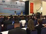APEC 2017 : les économies membres visent l'agriculture durable