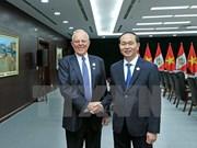 APEC 2017: le Vietnam veut élargir sa coopération avec le Pérou