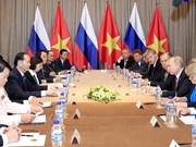 Le Vietnam et la Russie coopèrent sur la sécurité de l'information internationale