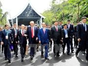 Semaine des dirigeants économiques de l'APEC 2017