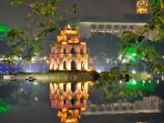 Hanoï dans le Top 10 des villes ayant la croissance touristique la plus rapide
