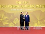 La presse chinoise apprécie les perspectives dans les relations économiques Vietnam-Chine