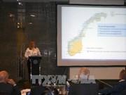 La Norvège partage des expériences aquacoles