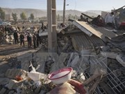 Séisme en Iran et Irak : message de condoléances du Vietnam