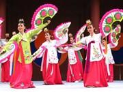 Journée de la culture d'Andong à Hoi An