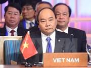 Le PM participe aux dernières activités du 31e Sommet de l'ASEAN