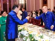 Vu de Russie: L'importance du Vietnam dans la politique étrangère russe