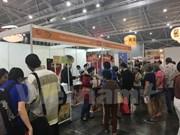 Le Vietnam au plus grand salon agro-alimentaire d'Asie-Pacifique