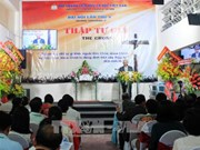 La 5e Assemblée générale de l'Eglise de la paternité chrétienne du Vietnam