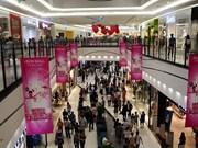 Le Vietnam attrayant pour les détaillants japonais