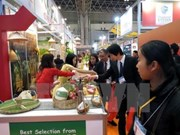 Le Vietnam participe à l'exposition alimentaire SIAL InterFood 2017 en Indonésie