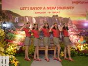 Vietjet Air va inaugurer la ligne directe Da Lat-Bangkok