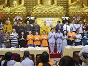 Hô Chi Minh-Ville : Le consentement au don d'organes et de tissus