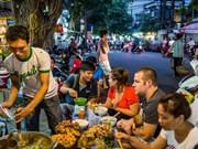 HCM-Ville et Hanoi dans le top 100 des villes où l'on mange le mieux à travers le monde