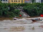 Le Vietnam et la Chine lancent une campagne de lutte contre la contrebande