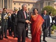 L'Inde et Singapour s'engagent à lutter contre le terrorisme
