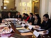 Le Vietnam et le Royaume-Uni renforcent leur coopération d'audit