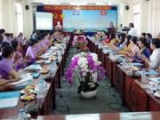 Vietnam-Cambodge : des femmes coopèrent pour une ligne frontalière de paix et de coopération