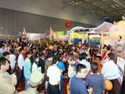 Ouverture de la foire internationale du tourisme Vietnam-Chine 2017