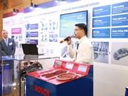 Bosch: investissement supplémentaire de 58 millions d'euros à Dông Nai