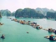 D'anciens villages flottants ouverts aux touristes