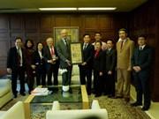 WIPO continuera de soutenir la VIFOTEC